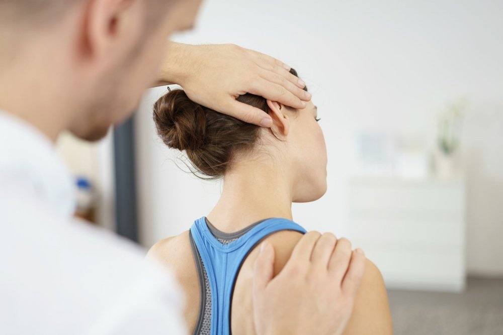 Osteopaths in Melbourne