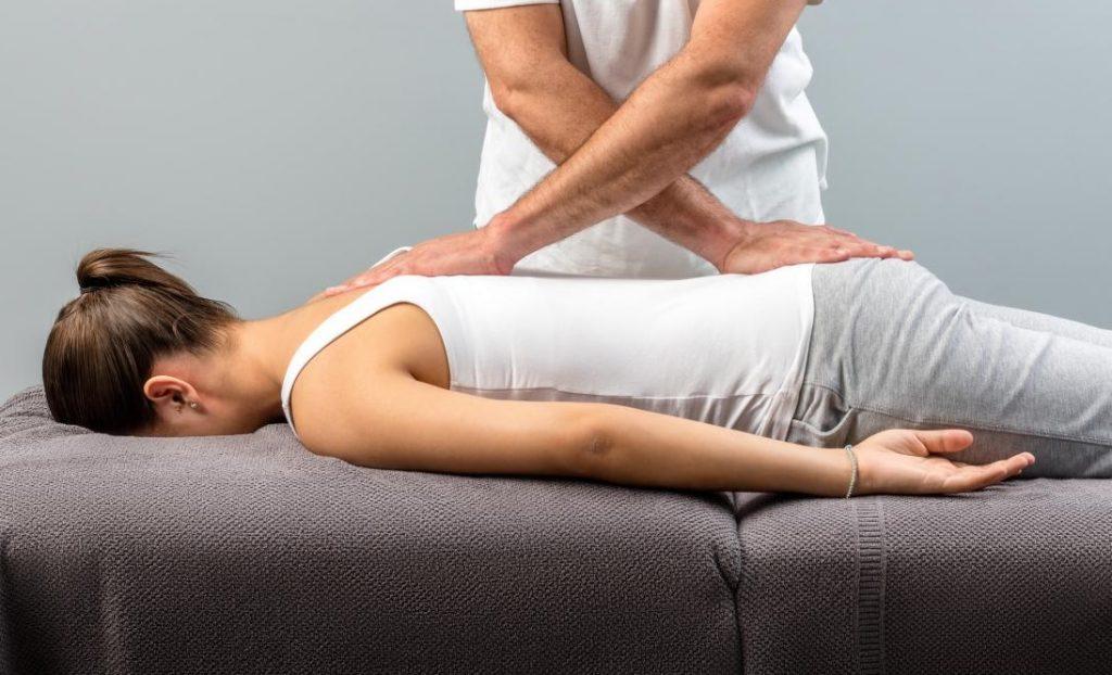 chiropractor in Prahran