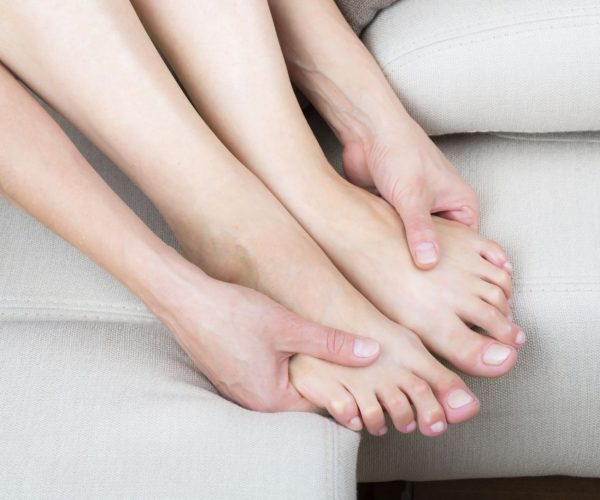 Best Health Benefits of Foot Massage