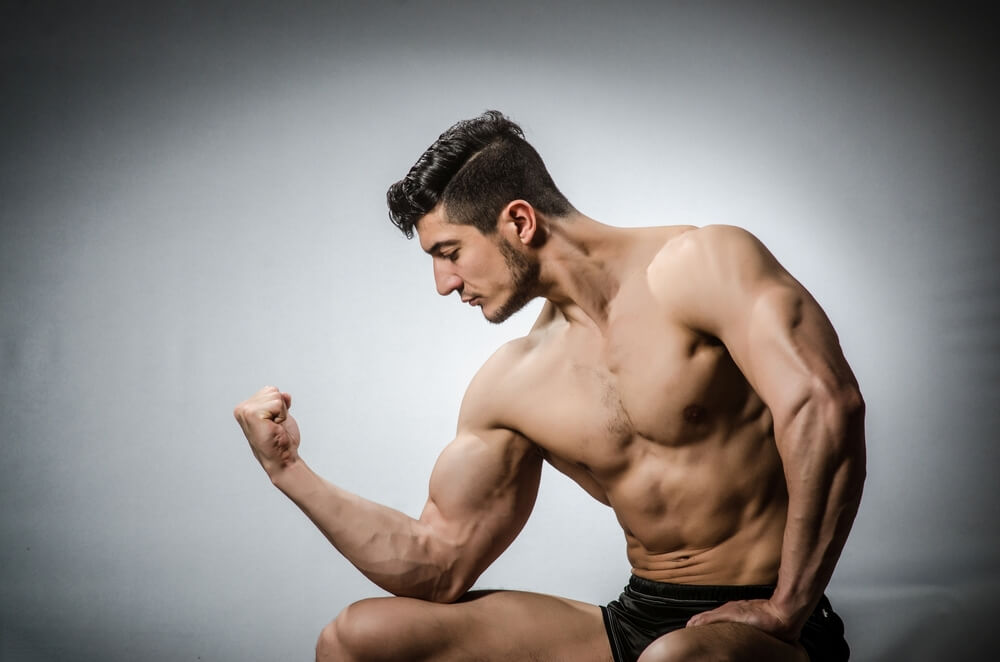 Natural Ways Of Increasing The Androgen Levels