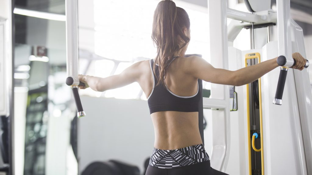 Best Multi Station Home Gym in Australia.
