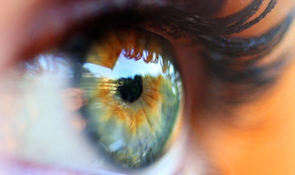 glaucoma hong kong