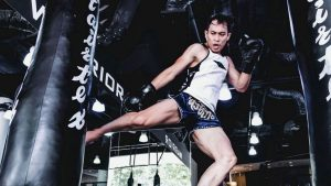 Muay Thai Training