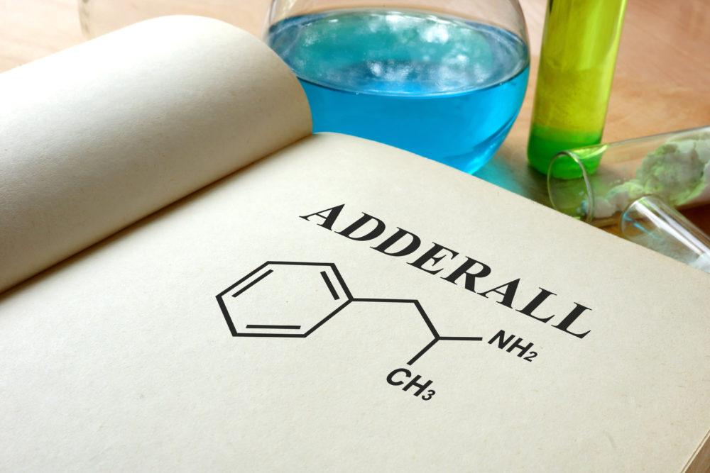 adderall abuse