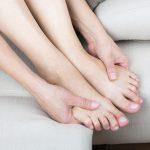 Best Health Benefits of Foot Massage